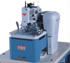 Máquina de coser modelo S-101