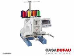 Máquina de coser Janome MB4