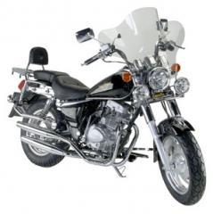 Motocicleta Chopera PATAGONIA 150