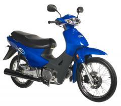 Ciclomotore BIT BASE