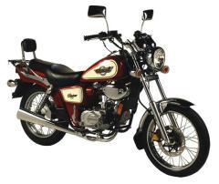 Motocicleta Chopera cliper 110