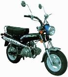 Motocicleta DAX 90