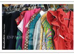 Alquiler de ropa y objetos antiguos