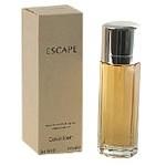 Escape - Eau de Parfum 100 Ml - Calvin Klein