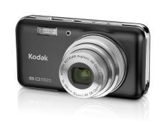 Cámara Digital Kodak V803, 8 Megapíxeles
