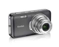 Cámara Digital Kodak V1003, 10 Megapíxeles
