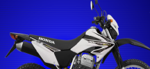 Quatriciclo XR 250 TORNADO