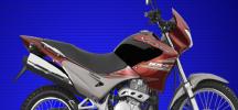 Motocicleta Enduro FALCON NX4