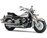 Motocicleta Chopera XVS 650