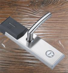 Cerraduras con sistema de control de acceso: