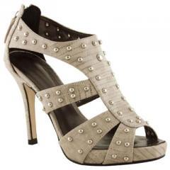 Calzado femenino modelo 09