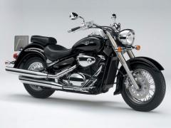 Motocicleta Chopera VL 800 (BLOULEVARD C50)