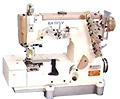 Máquina de coser modelo 12