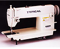 Máquina de coser modelo 11