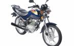 Motocicleta  MONDIAL RD 150 H