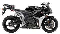 Motocicleta  HONDA CBR 600