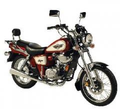 Motocicleta Chopera MOTOMEL CLIPPER