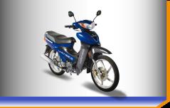 Ciclomotore mirage 110