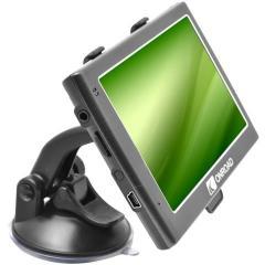 """GPS OnRoad RSX5000 TV Táctil 5"""" Bluetooth MP3"""