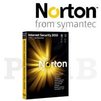 Antivirus Norton Internet Security 2010 / 2011 3