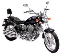 Motocicleta Chopera HD 254h