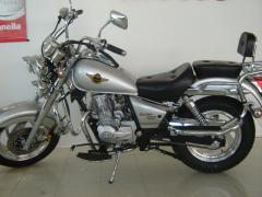Motocicleta Chopera Patagonia Eagle 250