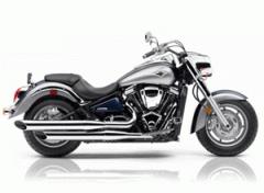 Motocicleta Chopera VN 2000