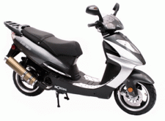 Scooter  MD 150