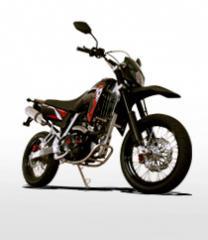 Motocicleta Enduro ZTT 250