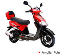 Scooter  Styler 50 Clasic