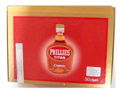Titan Cognac