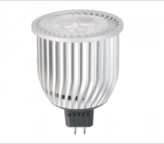 Dicroica Led Osram 6.5Watts 40º Calida