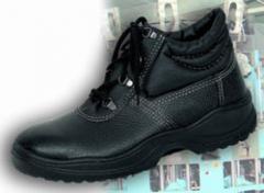 Zapatos modelo 03