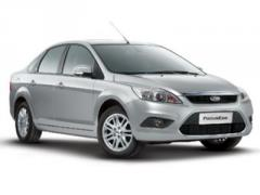 Automovil Nuevo Ford Focus Exe