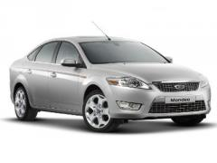 Automovil Nuevo Ford Mondeo
