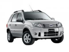 Automovil Ford EcoSport
