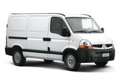 Automovil Renault  MASTER