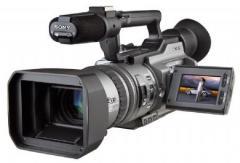 Video Cámara Sony VX-2100