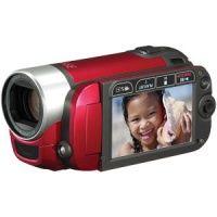 Camara Filmadora Canon FS300