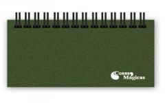 Agenda Executive Pocket modelo 01