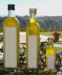 Aceite de Oliva Extra Virgen, Kosher y Orgánico