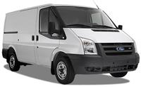 Automovil Ford Transit