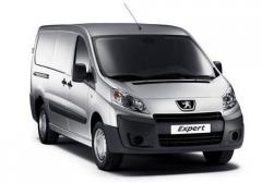 Automovil Peugeot EXPERT