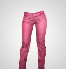 Pantalon matrix