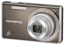 Camara digital Olympus fe 5030