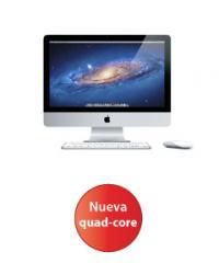 IMac 21.5 pulgadas MC309 - quad-core Intel i5