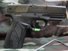 Pistola Bersa