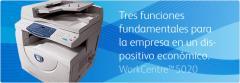 WorkCentre 5020