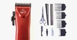 Cortadora de cabello GM-580