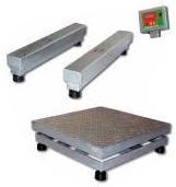 Serie Madia - Alta Capacidad MCS/HCS